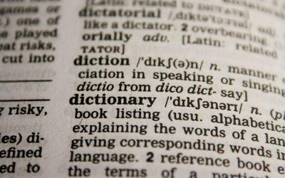 Il glossario dei paroloni dei nerd spiegati semplici