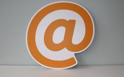 Come creare un indirizzo email personalizzato